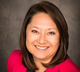 Denise Ogawa, Foundation Member