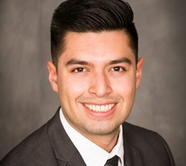 Edgar Patino, Foundation Member