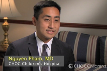 Pediatric Otolaryngologist: Dr Nguyen Pham MD - Orange County