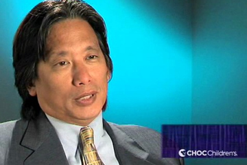 Dr. Chang speaking about stimulants and the effects on the heart