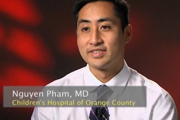 Dr. Nguyen Pham on hearing problems