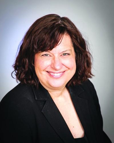 Dr. Heather C. Huszti