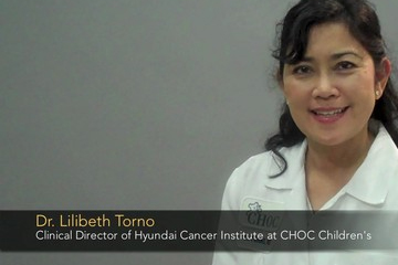 Dr. Lilibeth Torno - Histiocytosis systems and treatments