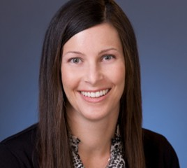 Kara Kipp, Foundation Member