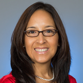 Barbra Lopez, Foundation Member