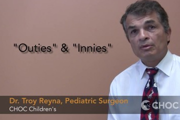 Dr. Troy Reyna - Hernia - Outies & Innies