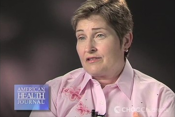 Dr. Irene McAleer - Urinary Tract Infections