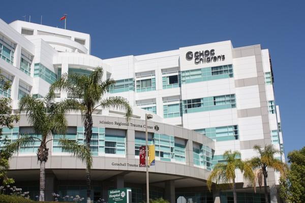 CHOC Children's at Mission Hospital, Orange County