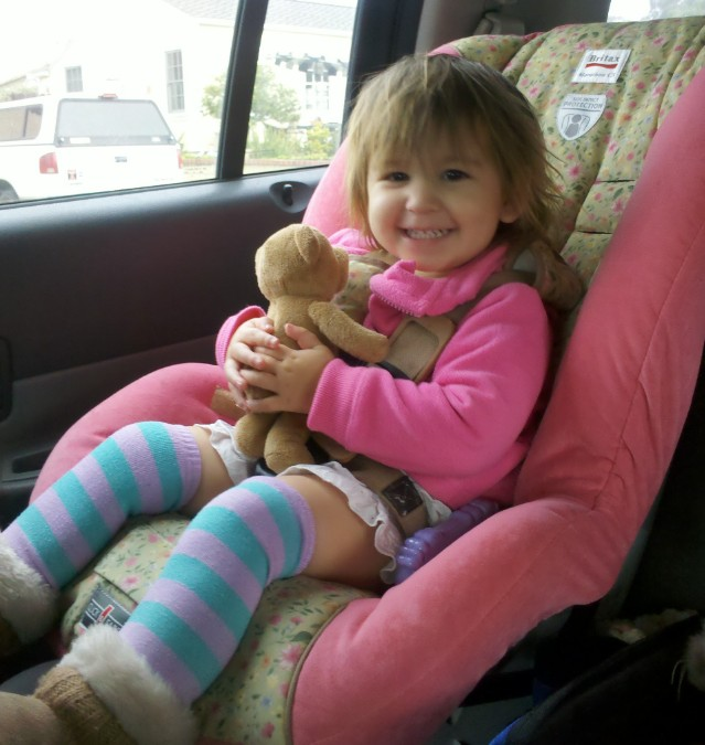 community-car-seat