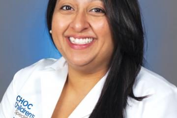 Dr. Anjalee Galion