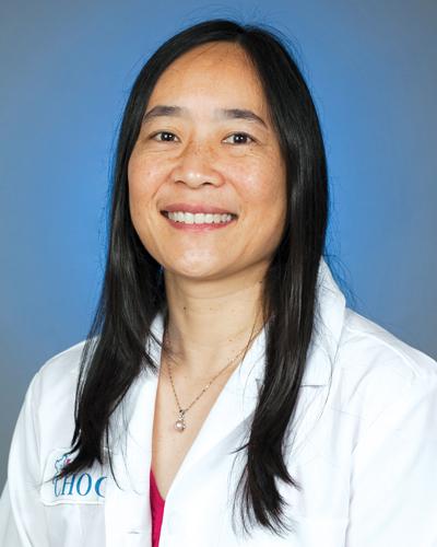 Dr. Daphne Wong