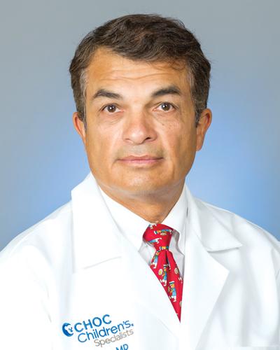 Dr. Troy Reyna