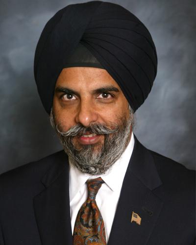 Dr. Gurpreet Ahuja
