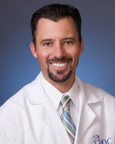 Dr. Jason Knight