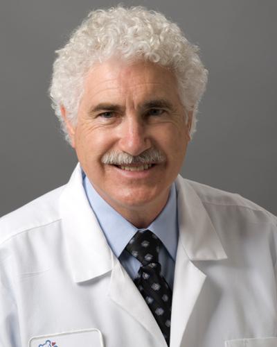 Dr. Carl Weinert