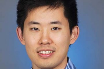 Christopher Min, Pediatric Psychologist