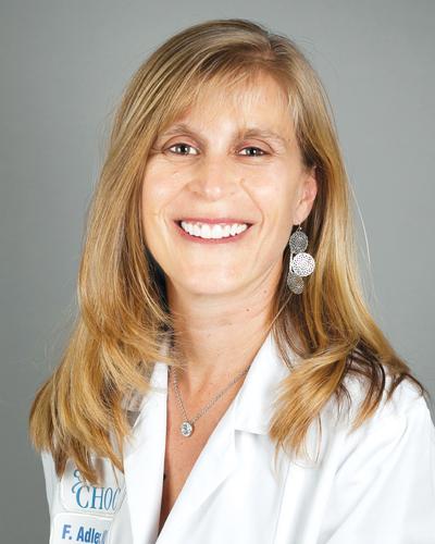 Dr. Felice Adler