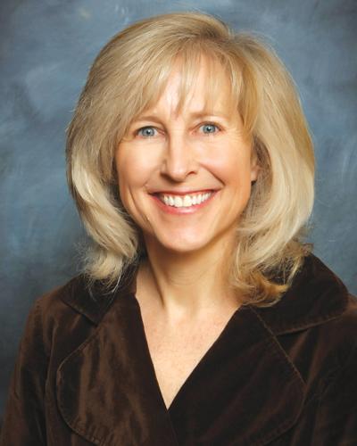 Dr. Ann Wilkinson