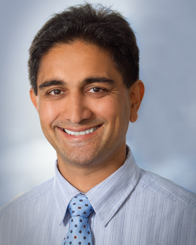 Dr. Anjan Batra
