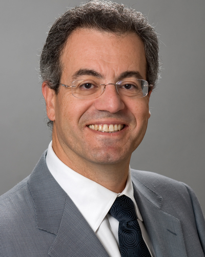 Dr. Tony Khoury