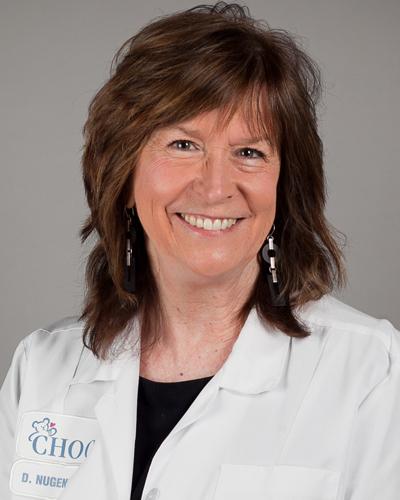 Dr. Diane Nugent