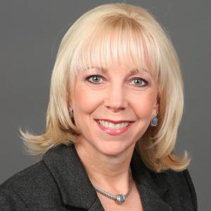 Kerri Ruppert Schiller, CFO CHOC Children's