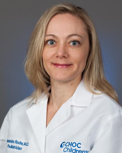 Dr. Alexandra Roche