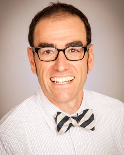 Dr. Andrew Shulman