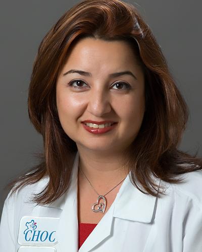Dr. Negar Ashouri