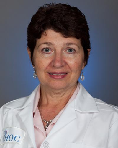 Dr. Cecilia Vaquero Solans