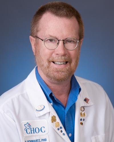 Dr. Philip Schwartz