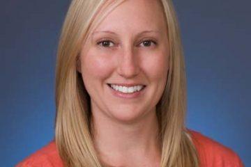 Sarah Lowry, Speech Language Pathologist
