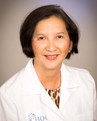 Dr. Amanda Fernandez