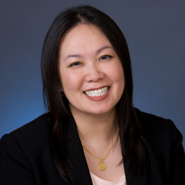Winnie Tran, Foundation Member