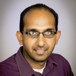 Anup J Patel, Pediatric Gastroenterologist