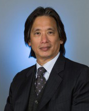 Dr. Anthony Chang is chief intelligence and innovation officer at Children's Hospital of Orange County, a new position.