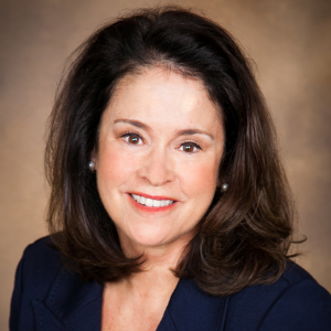 Kim Cripe, CEO CHOC Children's