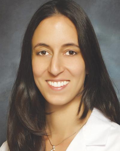 Dr. Neda Zadeh
