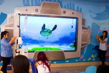 CHOC Children's Partnership with the Disneyland Resort has