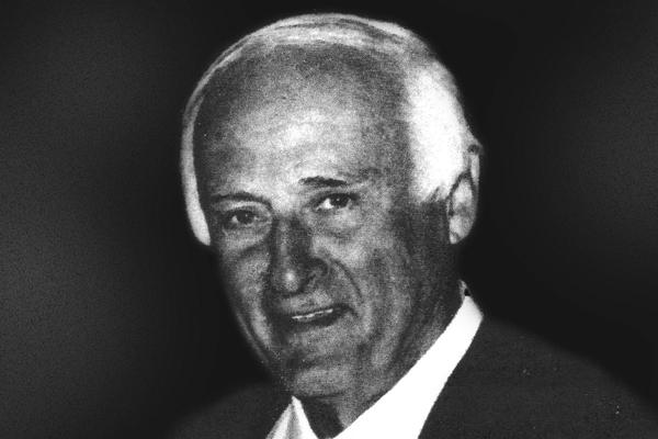 Dr. Alan Gazzaniga