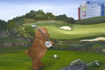 golf-classic-painting