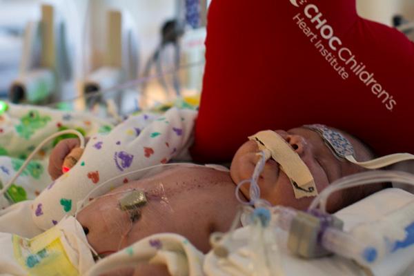 Pediatric Cardiology - CHOC Children's Heart Institute ...