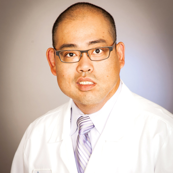 Dr. Kevin Huoh
