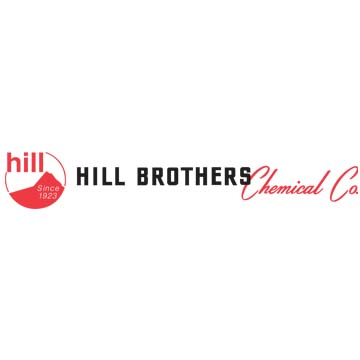 Hill Brothers Chemical Company