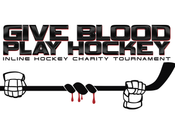 Give Blood Play Hockey