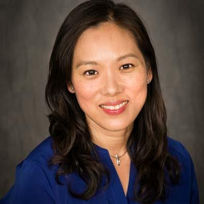 Grace Lee, Pharmacy Educator