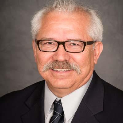 Roy Ramirez, Respiratory Therapist