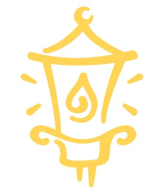 Lamp Lighter Logo
