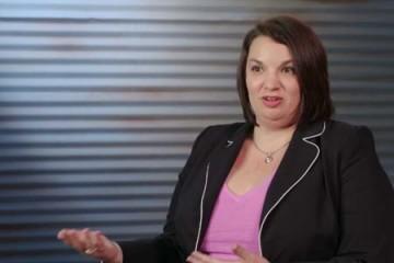 Renae Dupois - Mental Health Initiative