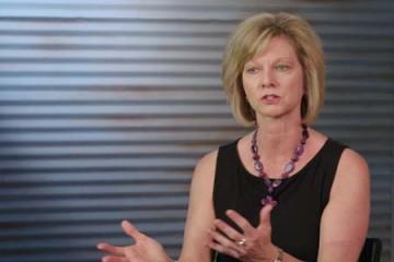 Sandy Segerstrom Daniels - Mental Health Initiative